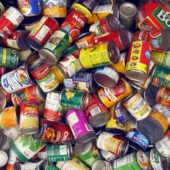 Thanksgiving Food Drive - October 4-14