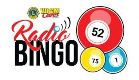 NEW Lions Club VOCM Cares Radio Bingo - Revised Schedule