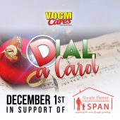 Dial-A-Carol - December 1, 2019